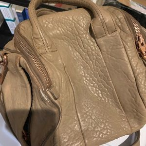 Alexander Wang Rocci Rose Gold (used)